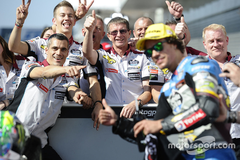3. Franco Morbidelli, Marc VDS
