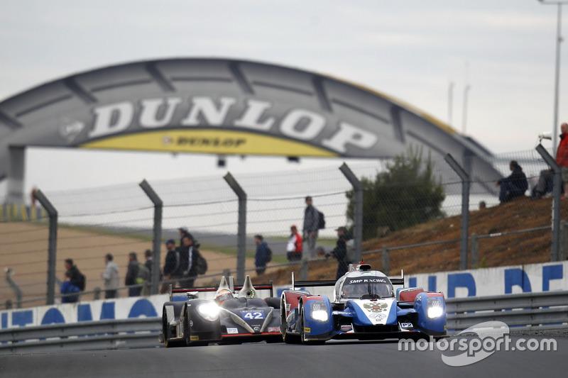 11e: #27 SMP Racing BR01 Nissan: Nicolas Minassian, Maurizio Mediani, Mikhail Aleshin