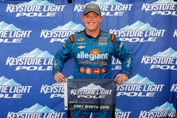 Polesitter: Spencer Gallagher, GMS Racing, Chevrolet