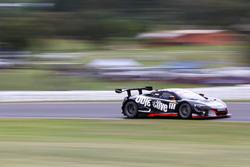 #11 McElrea Racing McLaren 650S: Тоні Воллс, Уоррен Лафф, Тім Слейд, Метт Кемпбелл