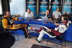 Раян Ньюман, Richard Childress Racing Chevrolet, Девід Рейган, BK Racing Toyota