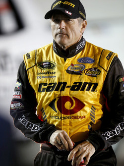 Bobby Labonte, Go Green Racing Ford