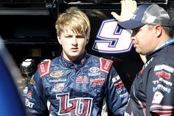 Вілльям Байрон, Kyle Busch Motorsports Toyota