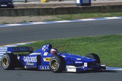 Shinji Nakano, Prost JS45