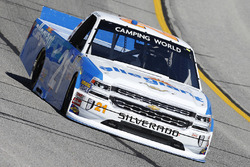 Johnny Sauter, GMS Racing, Chevrolet