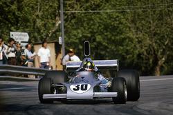 Wilson Fittipaldi Jr., Copersucar FD02 Ford