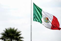 Flagge: Mexiko