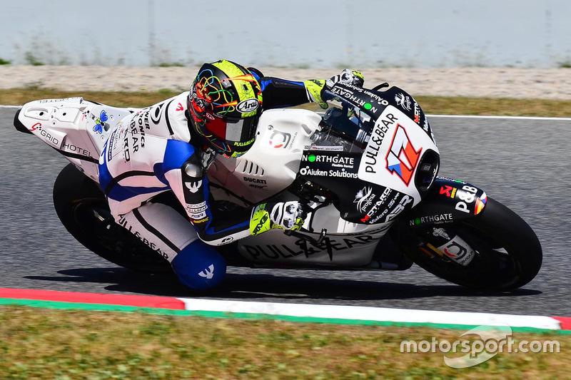 21. Karel Abraham, Aspar MotoGP Team