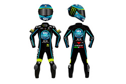 Sky Racing Team VR46, Rennoveralls