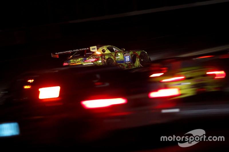 #16 SPS automotive performance Mercedes AMG GT3: Valentin Pierburg, Tim Müller, Lance-David Arnold,