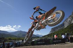 Glenn Coldenhoff, Red Bull KTM Factory