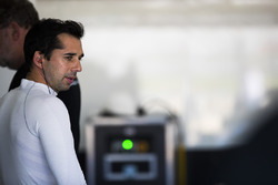 Neel Jani, Dragon Racing