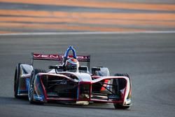 James Rossiter, Venturi Formula E Team