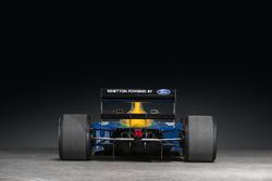Benetton B191