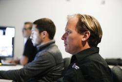 Eric Bretzman, Andretti Autosport engineer