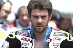 Cal Crutchlow, Team LCR Honda