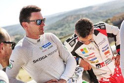 Jan Kopecky, Skoda Motorsport