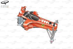 Ferrari F2005 chassis, no tobacco version