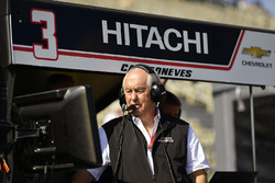 Roger Penske, Team Penske Chevrolet