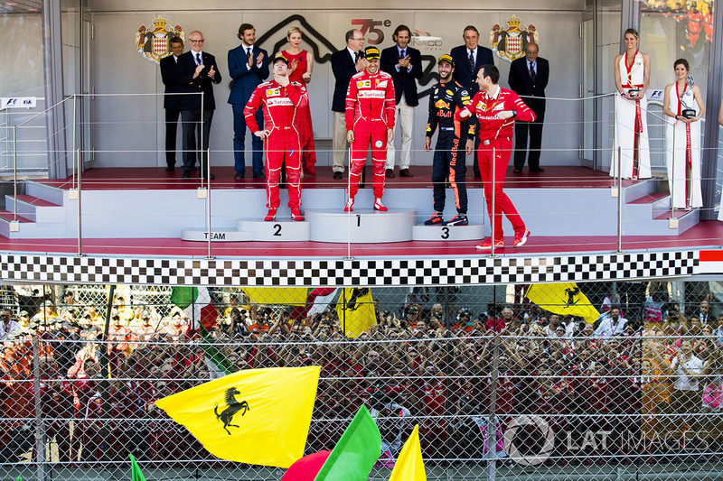 F1 Las más curiosas