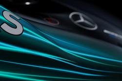 Mercedes AMG F1 W08 Hybrid: Detail