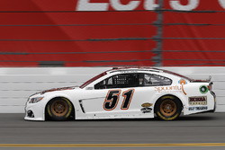 Timmy Hill, Rick Ware Racing Chevrolet