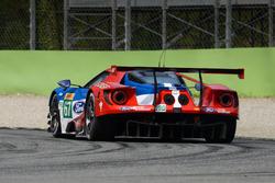 №67 Ford Chip Ganassi Racing Ford GT: Энди Приоль, Харри Тинкнелл