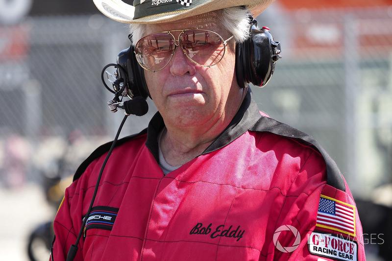 Bob Eddy