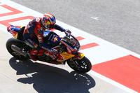 Ники Хейден, Honda World Superbike Team
