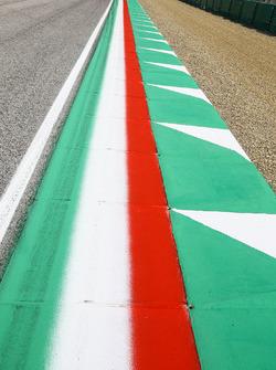 Autodromo Enzo e Dino Ferrari in Imola