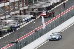 #16 Black Falcon Mercedes-AMG GT3: Oliver Morley, Miguel Toril, Maximilian Götz, Marvin Kirchhöfer