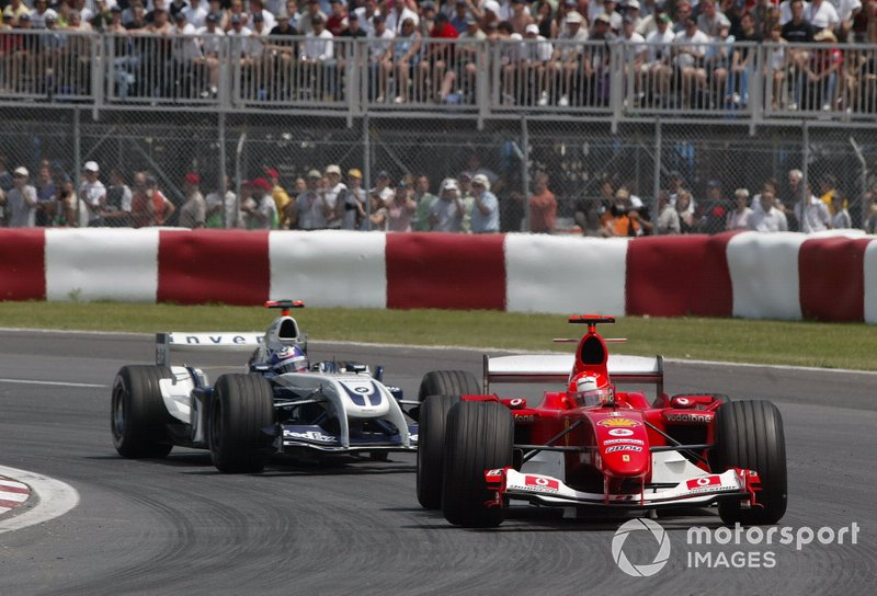 2004 Canadian Grand Prix