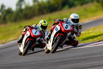 Anish Shetty, Honda India Talent Cup