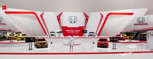 Virtual Expo Honda 2021