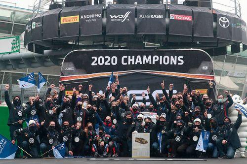 Rally de Monza