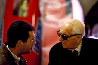 Энцо Феррари и Филио Пьеро