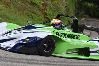 Francesco Conticelli, Osella PA2000 Honda
