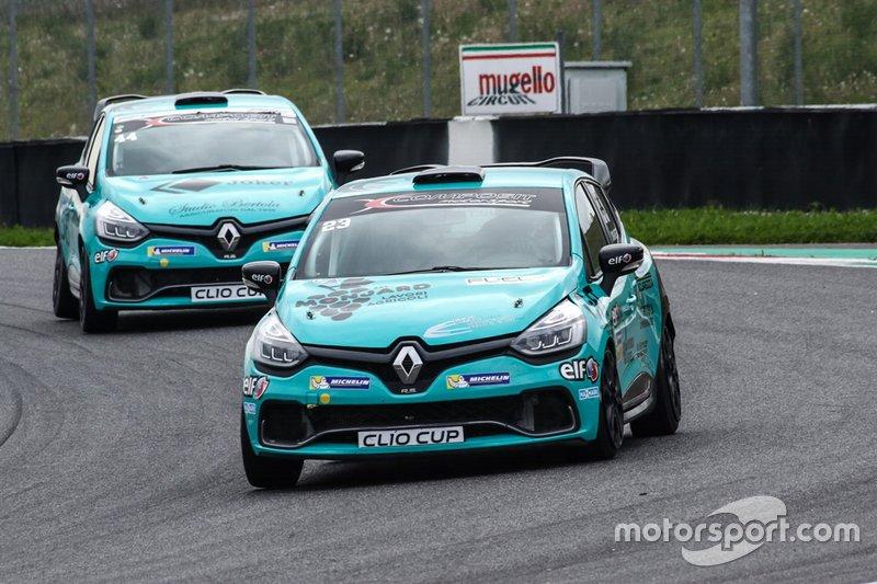 Annuncio PMA Motorsport