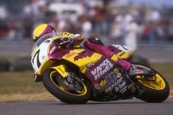 Eddie Lawson, Yamaha