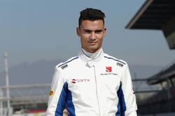 Паскаль Верляйн, Sauber F1