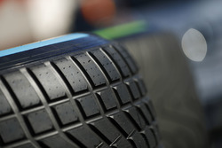 Pirelli-Reifen: Regenreifen und Intermediates