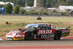 Facundo Ardusso, JP Racing, Dodge