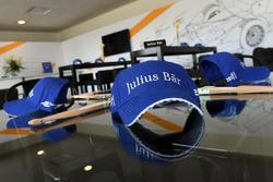 Cappellini Julius Baer Bank