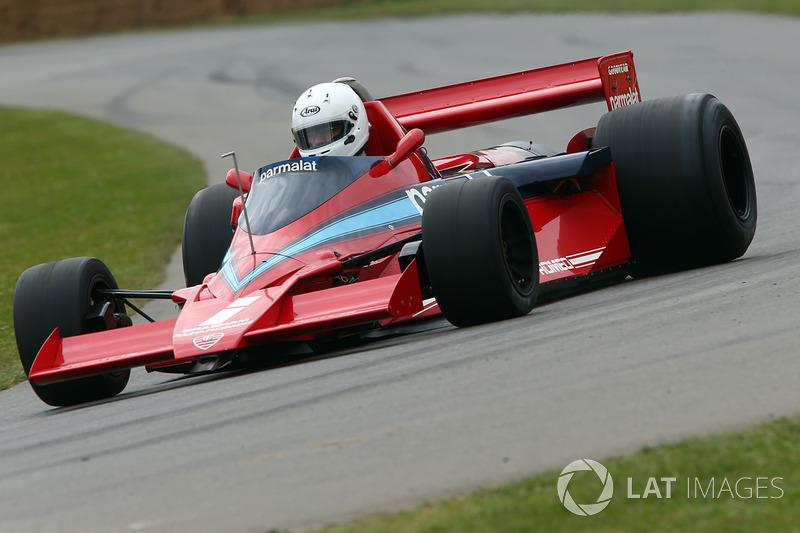 Brabham-