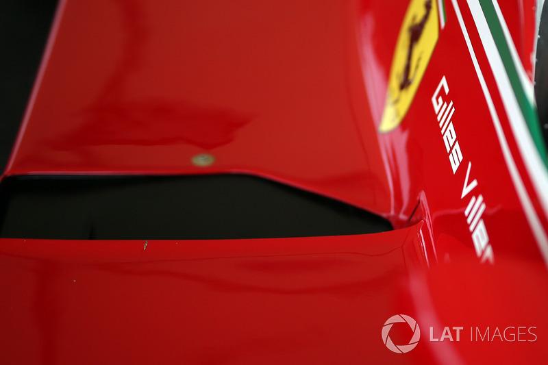 Gilles Villeneuve, Ferrari 312