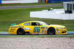 Felipe Rabello, CAAL Racing, Chevrolet