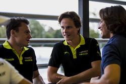 Robert Visoiu, Campos Racing, Ralph Boschung, Campos Racing