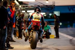 #100 Hertrampf Racing - Team Festival Italia, Ducati Panigale: Oliver Skach, Markus Nekvasil, Gerrit Jones