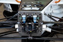 Auto von Loic Duval, Dragon Racing