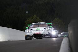 #911 Herberth Motorsport Porsche 991 GT3 R: J?rgen H?ring, Alfred Renauer, Robert Renauer, Marc Lieb
